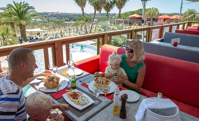 dejeuner restaurant panoramique